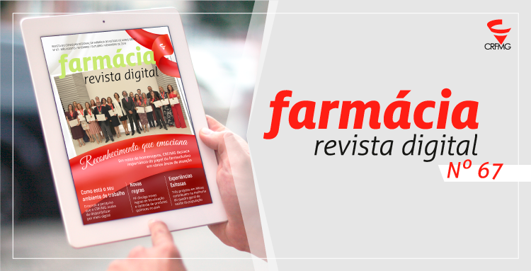 Farmácia Revista Digital 67